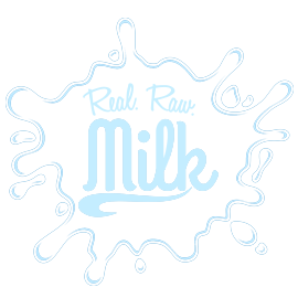 Real Raw Milk
